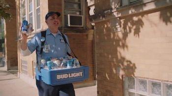 Bud Light TV Spot, 'Beer Vendor: Touchdown Dance' - Thumbnail 3