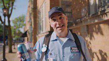 Bud Light TV Spot, 'Beer Vendor: Touchdown Dance' - Thumbnail 5