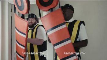 Progressive TV Spot, 'Sticking Together: Shower' - Thumbnail 4