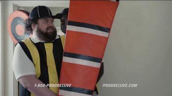 Progressive TV Spot, 'Sticking Together: Shower' - Thumbnail 5