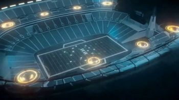 Amazon Web Services TV Spot, 'NFL Season Opener' Song by The Chambers Brothers - Thumbnail 3