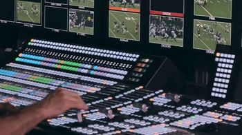 Amazon Web Services TV Spot, 'NFL Season Opener' Song by The Chambers Brothers - Thumbnail 4