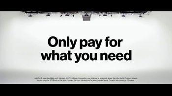 Verizon Unlimited TV Spot, 'Mix & Match 3.0: Galaxy S20 5G UW and $300 Switcher' - Thumbnail 6