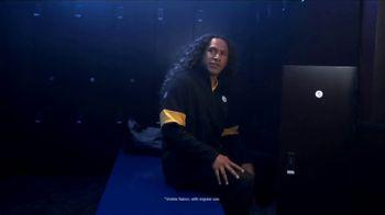 Head & Shoulders TV Spot, '100%' Featuring Patrick Mahomes, Troy Polamalu - Thumbnail 2