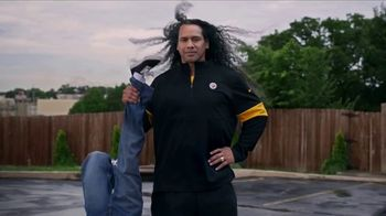 Head & Shoulders TV Spot, '100%' Featuring Patrick Mahomes, Troy Polamalu - Thumbnail 6