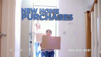 Credit Union 1 TV Spot, 'Lower Your Mortgage Payments' - Thumbnail 2
