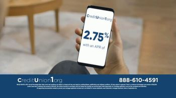 Credit Union 1 TV Spot, 'Lower Your Mortgage Payments' - Thumbnail 4