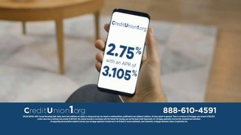 Credit Union 1 TV Spot, 'Lower Your Mortgage Payments' - Thumbnail 5