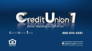 Credit Union 1 TV Spot, 'Lower Your Mortgage Payments' - Thumbnail 7