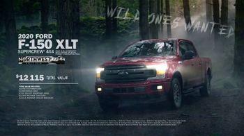 2020 Ford F-150 TV Spot, 'Beast' [T2]