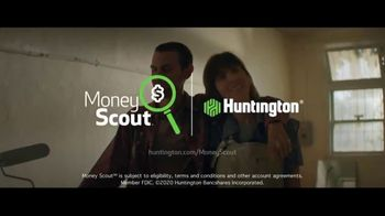 Huntington National Bank Money Scout TV Spot, 'Saving for the Unexpected' - Thumbnail 8