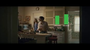 Huntington National Bank Money Scout TV Spot, 'Saving for the Unexpected' - Thumbnail 4