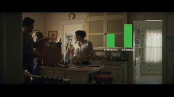 Huntington National Bank Money Scout TV Spot, 'Saving for the Unexpected' - Thumbnail 5