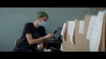 Huntington National Bank 24-Hour Grace for Business TV Spot, 'Working Hard' - Thumbnail 5