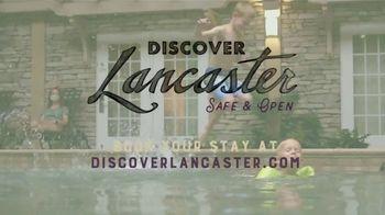 Discover Lancaster TV Spot, 'Short Drive' - Thumbnail 9