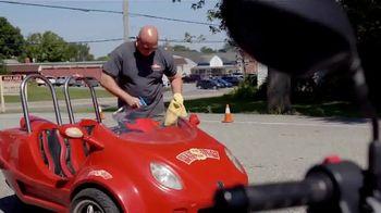 Discover Lancaster TV Spot, 'Short Drive' - Thumbnail 3