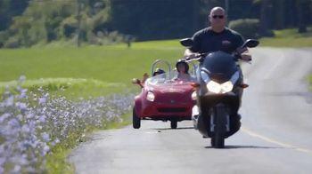 Discover Lancaster TV Spot, 'Short Drive'
