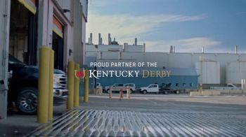 Ford TV Spot, 'Get Ready for the Kentucky Derby' [T2] - Thumbnail 5