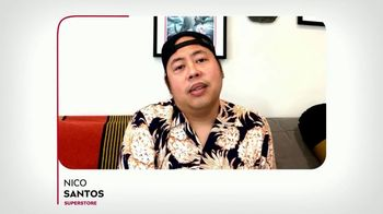 The More You Know TV Spot, 'Coronavirus: Discrimination' Featuring Nico Santos - Thumbnail 4