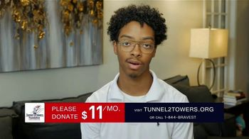 Stephen Siller Tunnel to Towers Foundation TV Spot, 'Miosotis Family Discuss Their Mom' Ft. Mark Wahlberg - 157 commercial airings