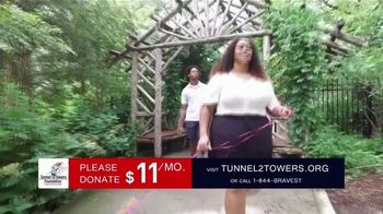Stephen Siller Tunnel to Towers Foundation TV Spot, 'Miosotis Family Discuss Their Mom' Ft. Mark Wahlberg - Thumbnail 9