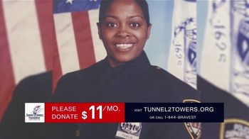 Stephen Siller Tunnel to Towers Foundation TV Spot, 'Miosotis Family Discuss Their Mom' Ft. Mark Wahlberg - Thumbnail 4