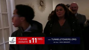 Stephen Siller Tunnel to Towers Foundation TV Spot, 'Miosotis Family Discuss Their Mom' Ft. Mark Wahlberg - Thumbnail 5