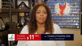 Stephen Siller Tunnel to Towers Foundation TV Spot, 'Miosotis Family Discuss Their Mom' Ft. Mark Wahlberg - Thumbnail 7