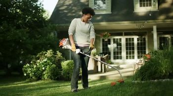 STIHL TV Spot, 'Find Yours: Pressure Washer and Blower'