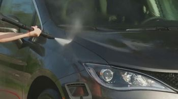 STIHL TV Spot, 'Find Yours: Pressure Washer and Blower' - Thumbnail 4