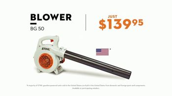 STIHL TV Spot, 'Find Yours: Pressure Washer and Blower' - Thumbnail 6