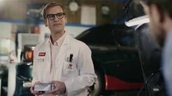 Denso Oxygen Sensor TV Spot, 'Announcement' - 105 commercial airings