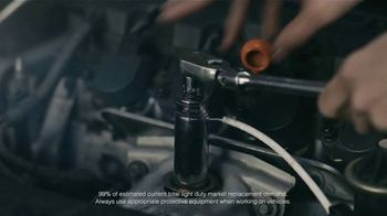 Denso Oxygen Sensor TV Spot, 'Announcement' - Thumbnail 2
