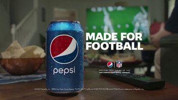 Pepsi TV Spot, 'One Day' - Thumbnail 10