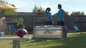 Pepsi TV Spot, 'Backyard' - Thumbnail 7