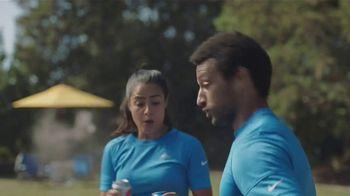 Pepsi TV Spot, 'Backyard' - Thumbnail 8