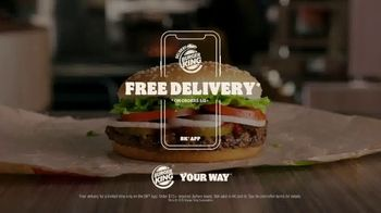 Burger King TV Spot, 'Feeling Hungry?: $15'
