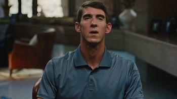 Talkspace TV Spot, 'Living Through a Mental Health Crisis' Featuring Michael Phelps - Thumbnail 1