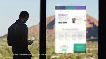 Talkspace TV Spot, 'Living Through a Mental Health Crisis' Featuring Michael Phelps - Thumbnail 10