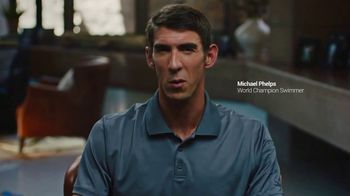 Talkspace TV Spot, 'Living Through a Mental Health Crisis' Featuring Michael Phelps - 89 commercial airings