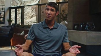 Talkspace TV Spot, 'Living Through a Mental Health Crisis' Featuring Michael Phelps