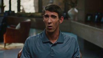 Talkspace TV Spot, 'Living Through a Mental Health Crisis' Featuring Michael Phelps - Thumbnail 4