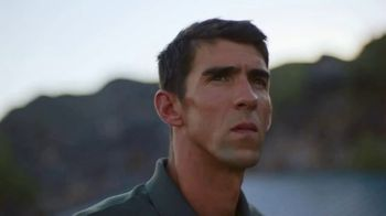 Talkspace TV Spot, 'Living Through a Mental Health Crisis' Featuring Michael Phelps - Thumbnail 5