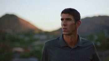 Talkspace TV Spot, 'Living Through a Mental Health Crisis' Featuring Michael Phelps - Thumbnail 6