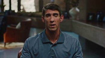 Talkspace TV Spot, 'Living Through a Mental Health Crisis' Featuring Michael Phelps - Thumbnail 7