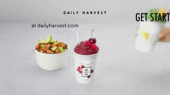 Daily Harvest TV Spot, 'Thoughtfully Sourced' - Thumbnail 10