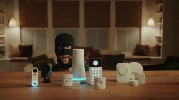SimpliSafe TV Spot, 'Meet Robbert: Free HD Camera and Shipping' - Thumbnail 7