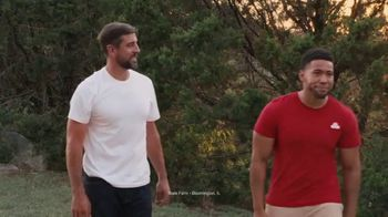 State Farm TV Spot, 'Rodgers Rate' Featuring Aaron Rodgers - Thumbnail 10
