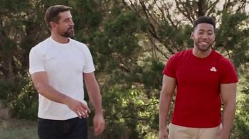 State Farm TV Spot, 'Rodgers Rate' Featuring Aaron Rodgers