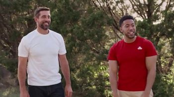 State Farm TV Spot, \'Rodgers Rate\' Featuring Aaron Rodgers